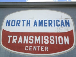 North American Transmission