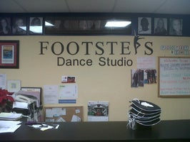 Footsteps Dance Studio