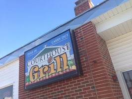 Courthouse Grill