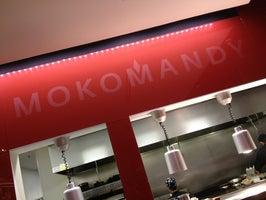 Mokomandy