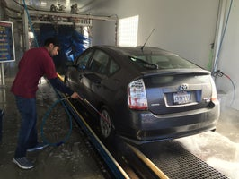American Canyon Car Wash