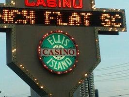 Ellis Island Casino & Brewery