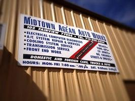 Midtown Agean Auto Works