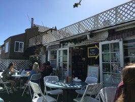 Olive Café