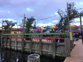 The Crazy Tuna Bar and Grille