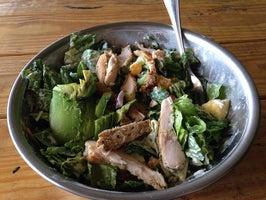Snappy Salads
