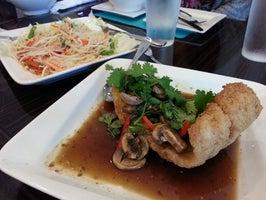 @ Thai BBQ