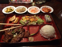 Takamatsu Sushi Lounge