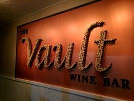 The Vault Wine Bar