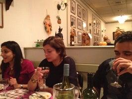 Max's Italian Grill
