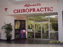 Affordable Chiropractic & Massage