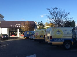 Fazio Cleaners