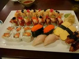 Itzmi Japanese Restaurant