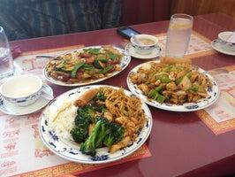 Happy Chinese Restaurant
