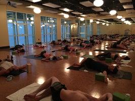 Bend and Zen Hot Yoga