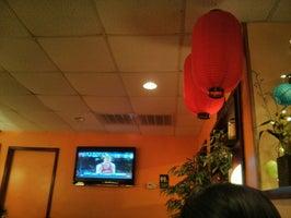 Golden Dragon Cafe