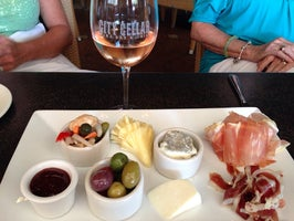 City Cellar Wine & Bar Grill