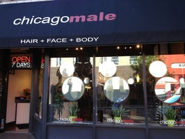 Chicago Male