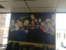 Cafe 1602