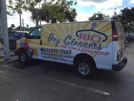 Rio Cleaners