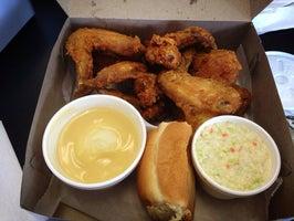 Porter's Fried Chicken