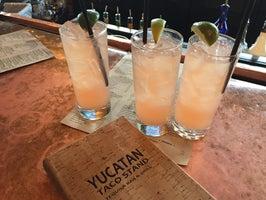 Yucatan Taco Stand
