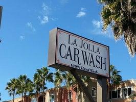 La Jolla Car Wash
