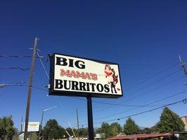 big mama's burritos