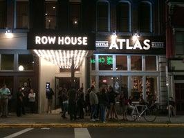 Row House Cinema