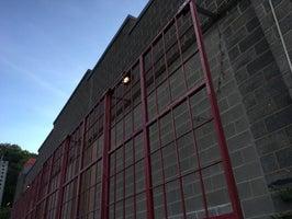 Hangar Theatre