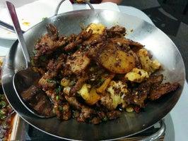 Taste of Sichuan Lynnwood