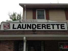 Nice & Neat Laundry Mat