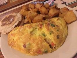 Cold Harbor Restaurant