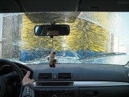 Route 66 Car Wash