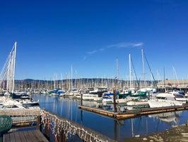 Alameda Yacht Club