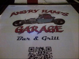 Angry Ham's Octane Bar & Grill