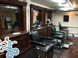 The Good Life Barber Shop