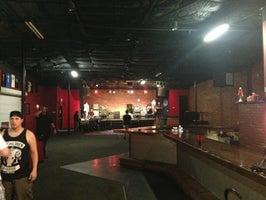 Jake's Sports Bar