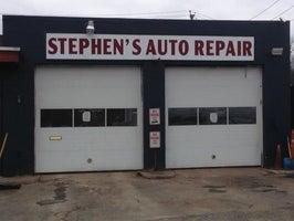 Stephen's Auto Repair Inc.