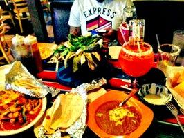 El Camino Real Mexican Grill