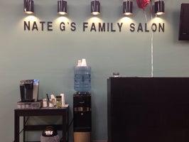 Nate G's Family Salon