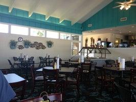 Bryants Jungle Cafe