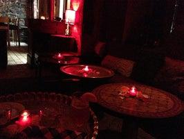 Shalel Lounge