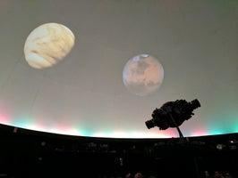 Schenectady Museum And Planetarium