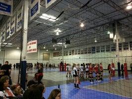 Texas Advantage Sports Center