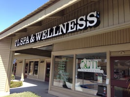 TL Spa And Wellness