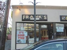 Frank's Pizzeria