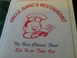 Uncle Jiang