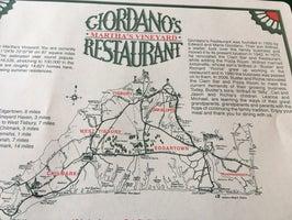 Giordano's Restaurant