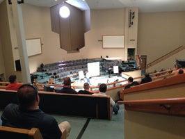 Wedgewood Baptist Church